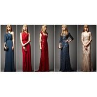 Uzun Abiye Modelleri 2013 En Şık Abiyeler
