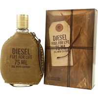 Diesel – Fuel For Life Homme (2007)