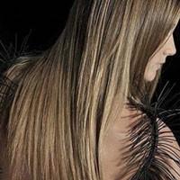 Tehlike saç telinden anlaşılabilir