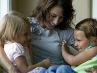 Mutlu Bir Çocuk Yetiştirmek İçin 12 Öneri