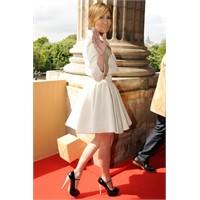 Jennifer Lopez Ayakkabılarıyla Ah Dedirtti!