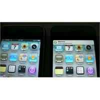 İphone 3gs Ve İphone 4 - İos 5 Karşılaştırması