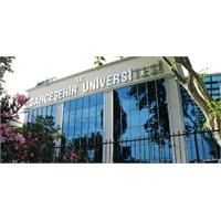 Bahçeşehir Üniversitesi'nde Ulaştırma Mühendisliği
