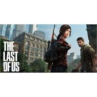 The Last Of Us - Yeni Fotoğraflar