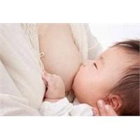 Bebek Ne Kadar Süre Emzirilmelidir?