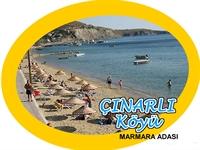 Cınarlı Köyü.. Marmara Adası