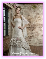 Rüya Gibi Bir Düğün İçin Kıyafetiniz - Gelinlik Mo