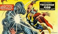 Karşınızda Thor!