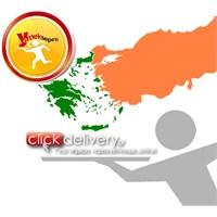Yemeksepeti, Yunanlı Clickdelivery'i Satın Aldı