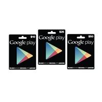 Google'ın Kartları Satışta!