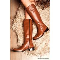 İnci Bayan Bot Çizme Modelleri