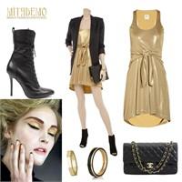 Modanın Altınları