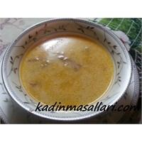 Etli Yoğurt (Düğün) Çorbası
