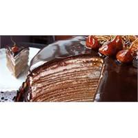 Çikolatalı Gato Tarifim