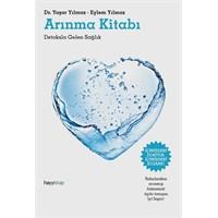 Türkiye'nin En Temiz Detoks Kitabı Çıktı
