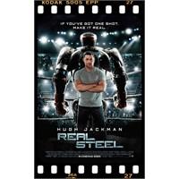 Real Steel / Çelik Yumruklar (2011)