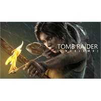 Tomb Raider İnceleme