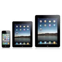 Apple 7.85 İnçlik Bir Tablet Üzerinde Mi Çalışıyor