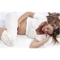 Hamilelikte Uykunuz Kaçmasın
