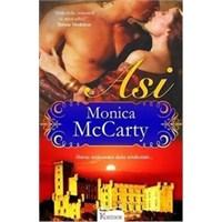 Monica Mccarty - Asi