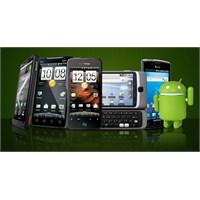 Android'li Cihazınızın Hafızasını Artırmak