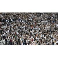 Beşiktaş – Partizan Maçının Özeti Ve Tribün Şov
