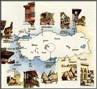 Anadolu, Kültürlerin Kaynaştığı Yurt