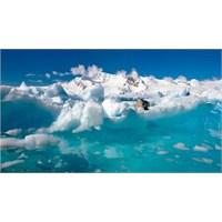 Küresel Isınmanın Buzullara Ve Dünya'ya Etkisi