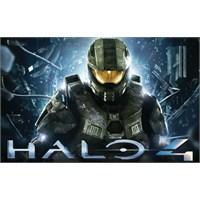 Halo 4 Uçtu !