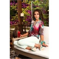 Milla By Trendyol Yaza Merhaba Bluz Koleksiyonu