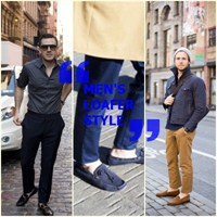 Ayakkabı Dosyası : Loafer Trendi !