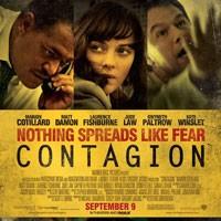 Contagion İsimli Filmden Yaratıcı Reklam Çalışması