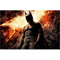 Dark Knight Rises'ın Oyunu Çıktı