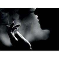 Sigarayı Bırakan Kilo Alıyor