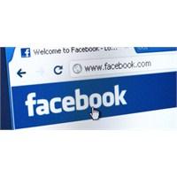 Zuckerberg Sesiyle Facebook'ta