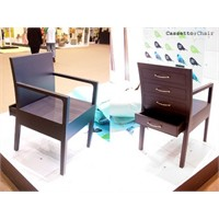 Farklı Çekmeceli Sandalye Modeli