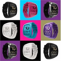 Swatch Touch 2011 Koleksiyonu