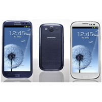 Apple, Galaxy S3 Durduramadı
