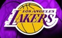 Tadından Yenmez Mor Şortlu La Lakers