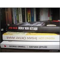 Kitap Okuma Şevki