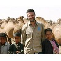 Hosseini'den Afganistan Manzaraları