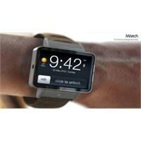 İwatch, Galaxy Gear Ve Smartwatch'dan Daha Mı İyi?
