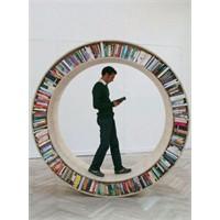 Bu İlginç Kitaplıklara Bayılacaksınız!!!