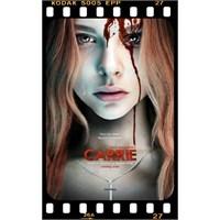 Yeni Carrie'den Alevli Fragman