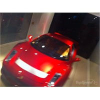 Özel Üretim Ferrari Sp12 Epc