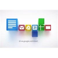 Yeni Bulut '' Google Drive'' Resmen Tanıtıldı