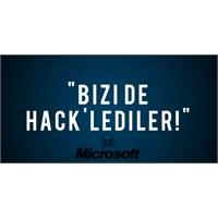 """Bir İtiraf Daha: """"Bizi De Hack'lediler!"""""""