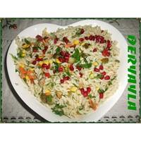 Makarna Salatasi-2