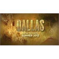 """İlk Gözağrılarımdan """" Dallas """" Ve Hatıralar…"""
