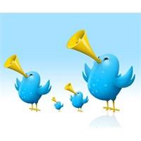 Twitter'da Toplu Halde Direkt Mesaj Gönder